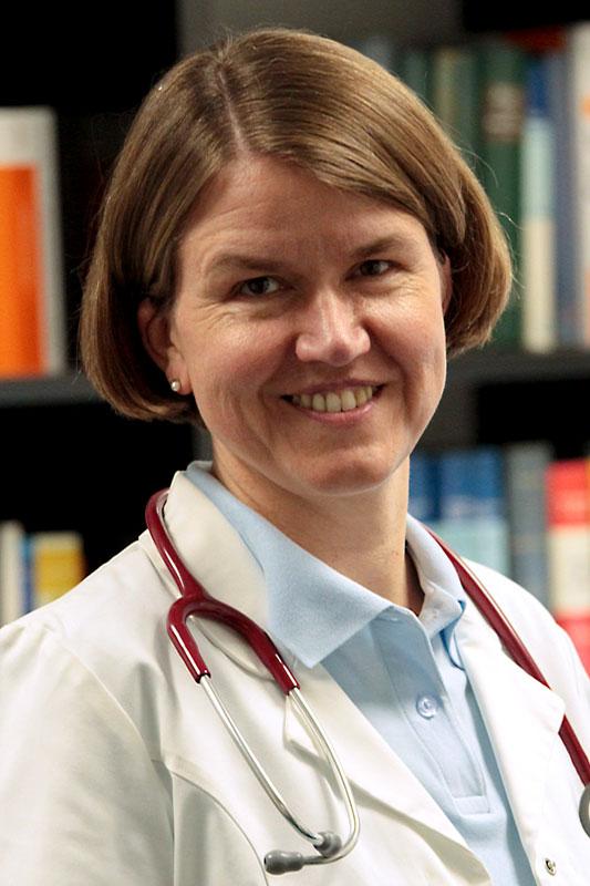 Dr. med. Elke von Dalwigk